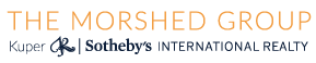 The Morshed Group Logo